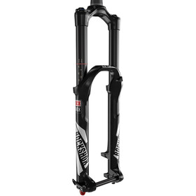 "RockShox Lyrik RCT3 SA Horquilla Suspensión 27,5"" 170mm Disco 42mm Offset 15x100mm, matte black"